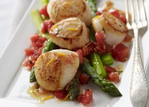 National Fried Scallops Day StateGiftsUSA.com
