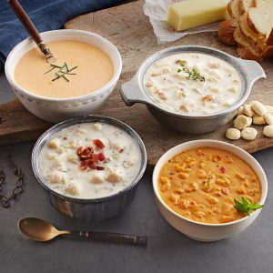 National Seafood Bisque Day StateGiftsUSA.com