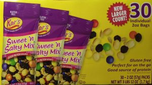 National Trail Mix Day StateGiftsUSA.com