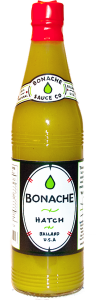 Bonache Hot Sauce StateGiftsUSA.com/made-in-washington
