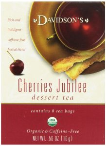 National Cherries Jubilee Day StateGiftsUSA.com