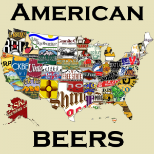 National Drink American Beer Day StateGiftsUSA.com