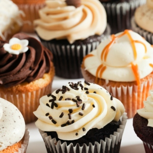 National Vanilla Cupcake Day StateGiftsUSA.com