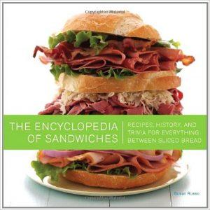 Natiional Sandwich Day StateGiftsUSA.com