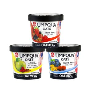 National Oatmeal Day StateGiftsUSA.com