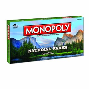 National Play Monopoly Day StateGiftsUSA.com