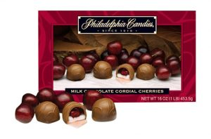 National Chocolate Covered Cherries Day StateGiftsUSA.com