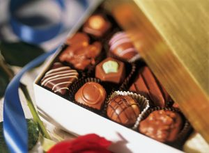 National Chocolate Candy Day StateGiftsUSA.com