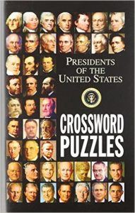 National Crossword Puzzle Day StateGiftsUSA.com