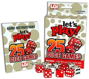 National Dice Day StateGiftsUSA.com