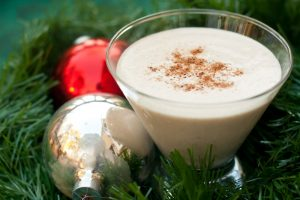 National Eggnog Day StateGiftsUSA.com