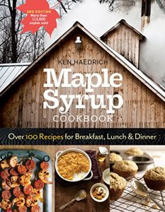National Maple Syrup Day StateGiftsUSA.com
