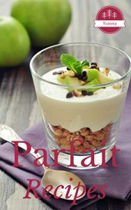 National Parfait Day StateGiftsUSA.com