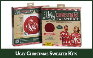 National Ugly Christmas Sweater Day StateGiftsUSA.com