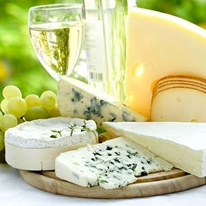 National Cheese Lovers Day StateGiftsUSA.com