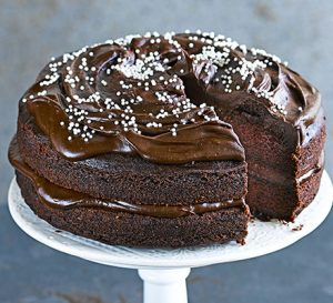 National Chocolate Cake Day StateGiftsUSA.com