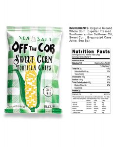 National Corn Chip Day StateGiftsUSA.com