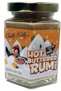 National Hot Buttered Rum Day StateGiftsUSA>com