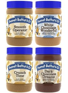 National Peanut Butter Day StateGiftsUSA.com