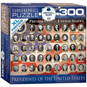 National Puzzle Day StateGiftsUSA.com