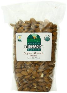 National Almond Day StateGiftsUSA.com