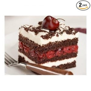 National Black Forest Cake Day StateGiftsUSA.com