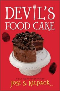 National Devils Food Cake Day StateGiftsUSA.com