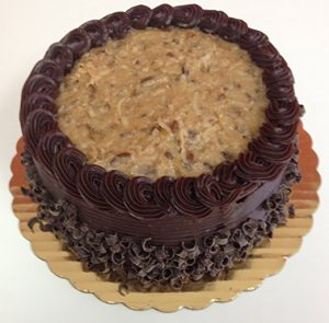National German Chocolate Cake Day StateGiftsUSA.com