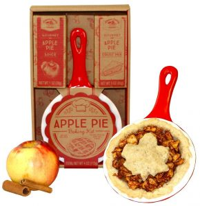 National Apple Pie Day StateGiftsUSA.com