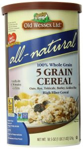National Cereal Day StateGiftsUSA.com
