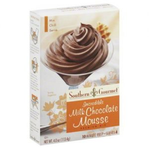 National Chocolate Mousse Day StateGiftsUSA.com