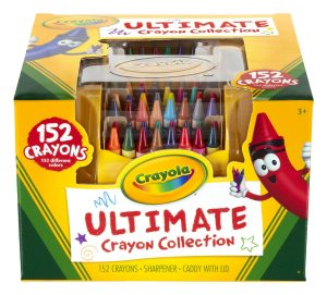 National Crayon Day StateGiftsUSA.com