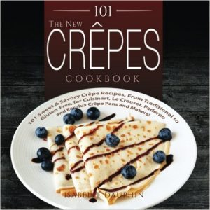 National Crepe Suzette Day StateGiftsUSA.com
