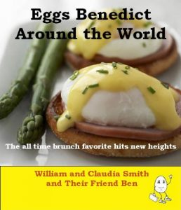 National Eggs Benedict Day StateGiftsUSA.com