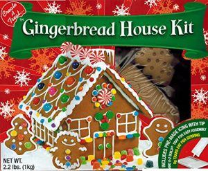 National Gingerbread Day StateGiftsUSA.com