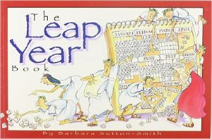 Leap Year StateGiftsUSA.com