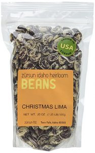 National Lima Bean Day StateGiftsUSA.com