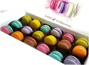 National Macaroon Day StateGiftsUSA.com