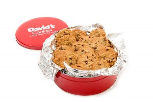 National Oatmeal Cookie Day StateGiftsUSA.com