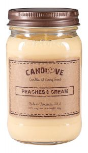 National Peaches and Cream Day StateGiftsUSA.com