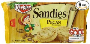 National Pecan Sandies Day StateGiftsUSA.com