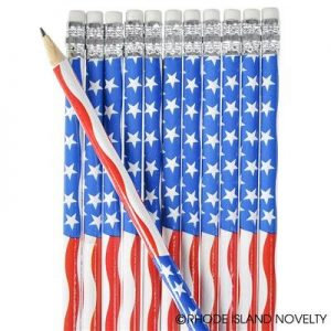 National Pencil Day StateGiftsUSA.com