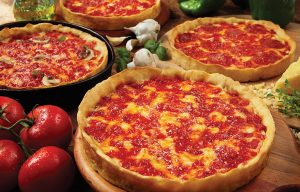 National Deep Dish Pizza Day StateGiftsUSA.com