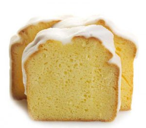 National Pound Cake Day StateGiftsUSA.com