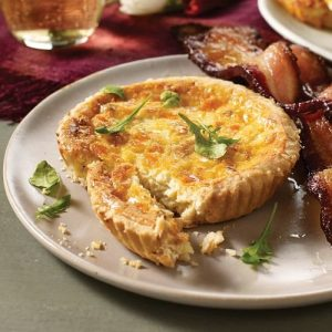 National Quiche Lorraine Day StateGiftsUSA.com