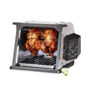 National Rotisserie Chicken Day StateGiftsUSA.com
