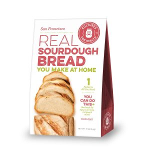 National Sourdough Bread Day StateGiftsUSA.com