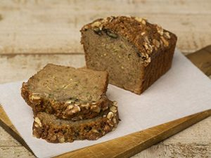 National Zucchini Bread Day StateGiftsUSA.com