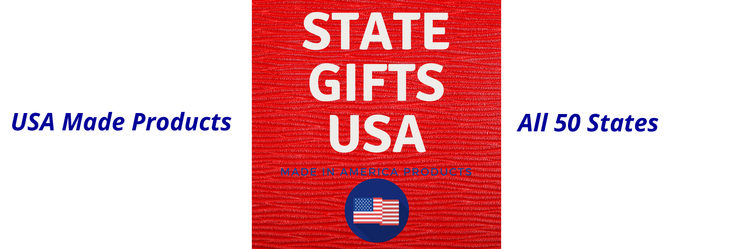 State Gifts USA