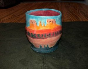 Verdegal Ceramics Made in Arizona